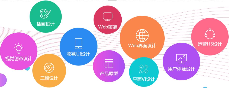 廣州ui設計培訓學校機構