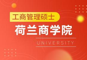 荷兰商学院MBA学位项目