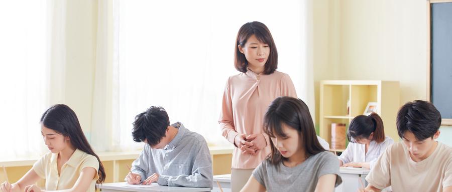 淄博高考哪里复读