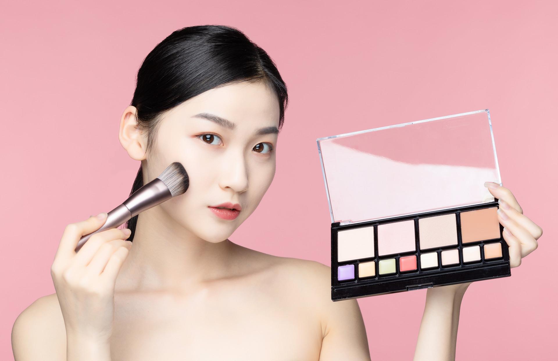 淄博哪个化妆培训机构好呢