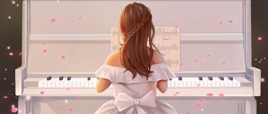 淄博儿童哪里学钢琴