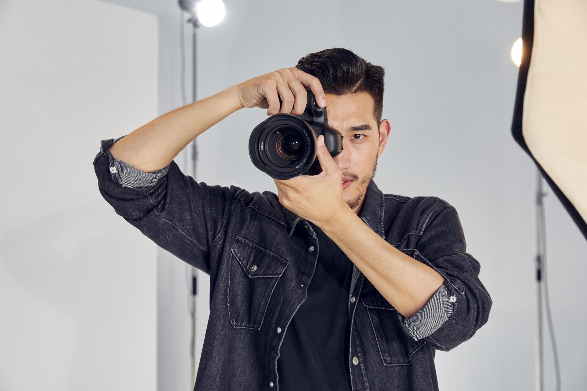 威海摄影培训大概多少钱