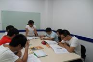 朗阁外语培训中心