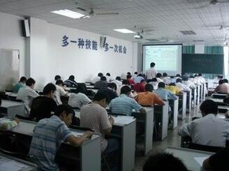 深圳南山深职训实拍1