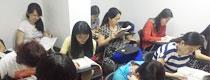 新语汇学员课堂